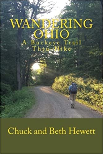 Image result for buckeye trail wandering ohio