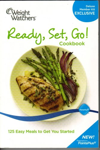 Executive Wine Collections Set (Ready, Set, Go! Cookbook (125 Easy Meals to Get You Started-Points Plus))