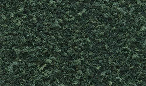 Woodland Scenics Model Railroad Landscape Fine Turf Shaker Canister Weeds