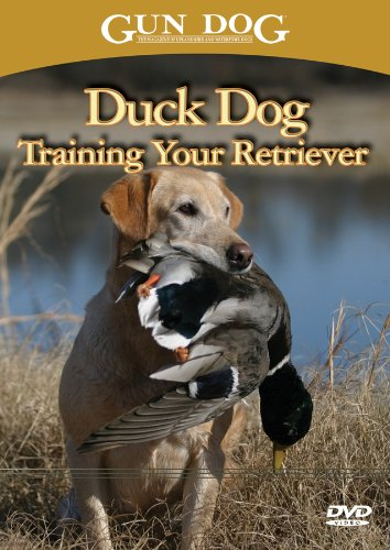 Gun Dog Duck Dog: Training Your Retriever DVD