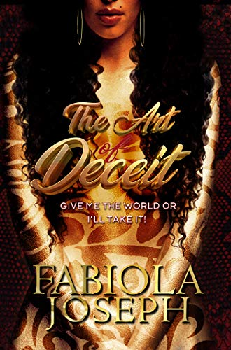 Search : The Art of Deceit