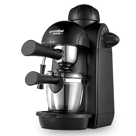 Cafetera de espresso eléctrica profesional, máquina de café ...