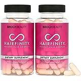 Brock Beauty Hairfinity® Healthy Hair Vitamins 120 capsules (2 Months Supply)