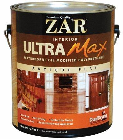 zar-36413-1-gallon-antique-flat-waterborne-oil-modified-polyurethane