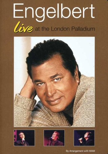Engelbert Humperdinck - Live at the London Palladium by HUMPERDINCK,ENGELBE