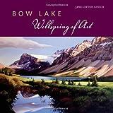 Bow Lake, Jane Lytton Gooch, 1926855051