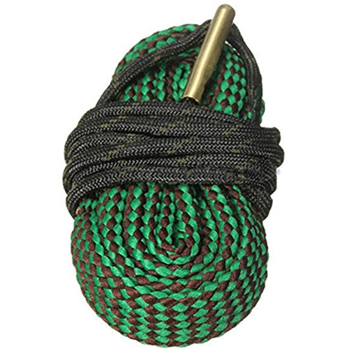 LBgrandspec New Bore Snake Cleaning Rope 22 Cal 5.56mm 223 Calibre Hunting Barrel Cleaner ()