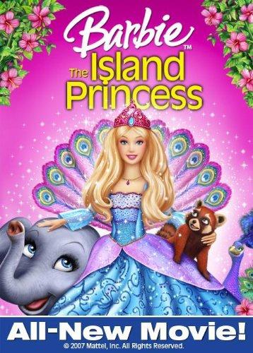 Barbie as The Island Princess]()