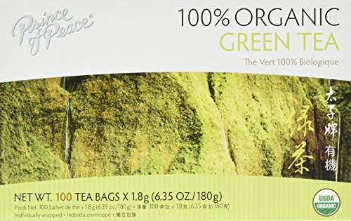 Prince Peace Tea 100 Bags product image
