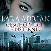 Geschöpf der Finsternis (Midnight Breed 3)   Lara Adrian