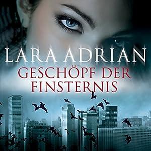 Geschöpf der Finsternis (Midnight Breed 3) Audiobook