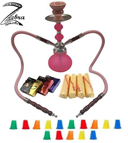 Zebra Smoke Pumpkin Complete Charcoal product image