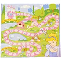 Disney Cinderella Interactive Game Rug [Toy]