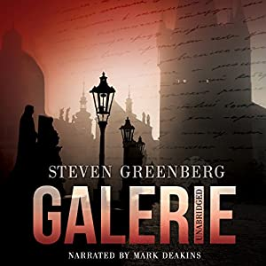 Galerie Audiobook