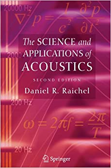 Descargar Torrents Castellano The Science And Applications Of Acoustics Kindle A PDF