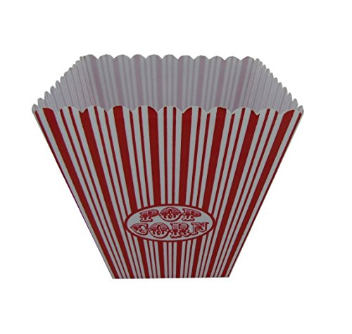 Jumbo popcorn bucket, Case of 36
