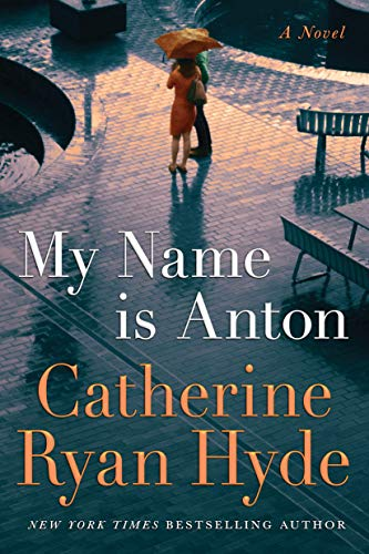 Book Cover: My Name is Anton