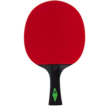 YUYAXQP PortátilPala De Ping Pong Table Tennis Unisex Adulto ...