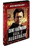Utek z Alcatrazu DVD - DVD bestsellery (Escape From Alcatraz)