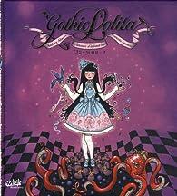 Gothic Lolita : Princesses d'aujourd'hui par Audrey Alwett