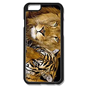 Personalize Unique Perfect-Fit Tiger Lion IPhone 6 Case For Family