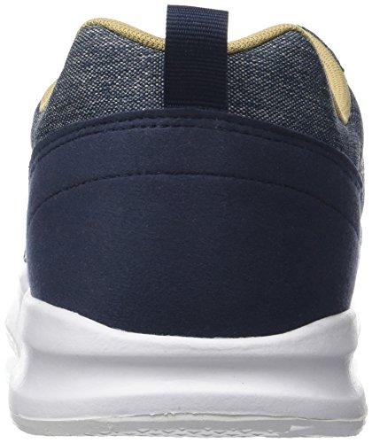 Uomo Blue LCS Dress Tones Sneaker 2 R600 Le Blu Coq Sportif pOxqwF14