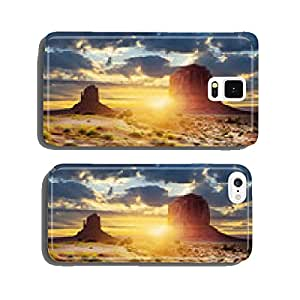 Monument Valley cell phone cover case Samsung S6