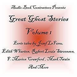 Great Ghost Stories - Volume 1