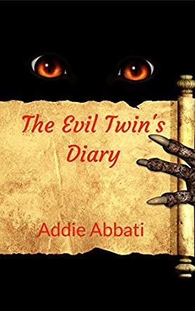 The Evil Twin's Diary