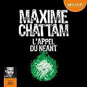 L'appel du néant (Section de recherches de Paris 3)   Maxime Chattam