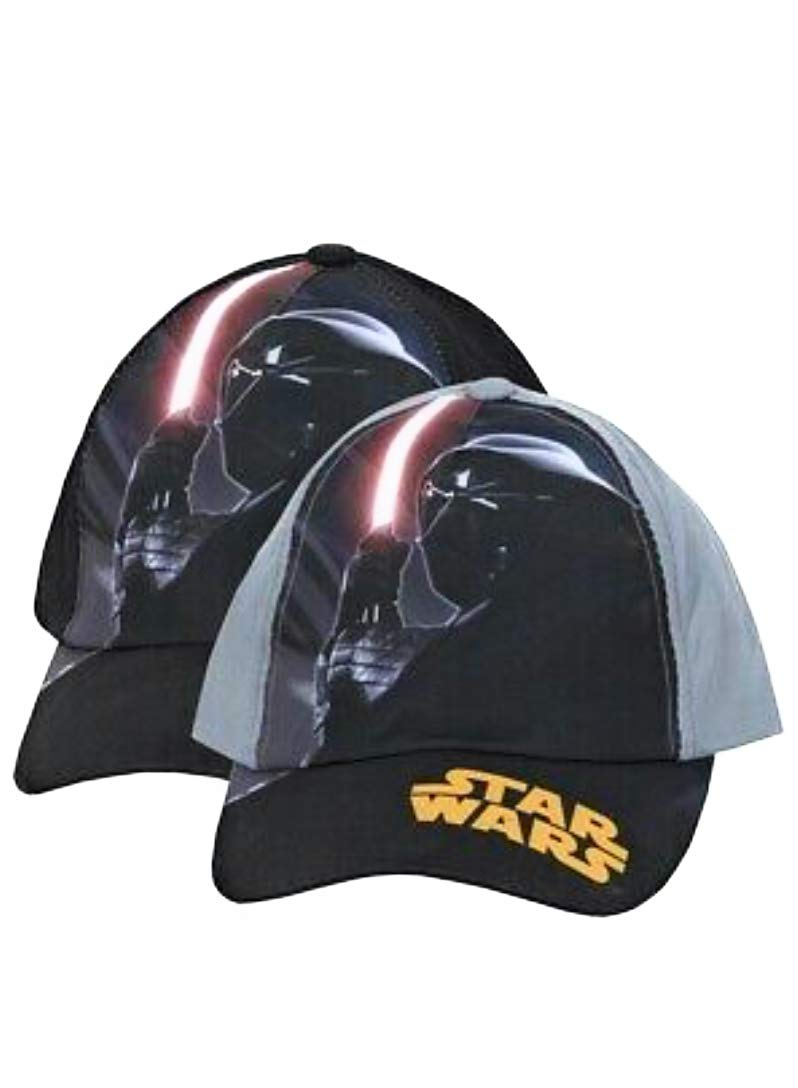 NICKELODEON Gorra Star Wars Darth Vader surtido: Amazon.es ...