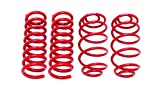 BMR Suspension SP030R A-Body Lowering Spring Kit