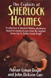 img - for Exploits of Sherlock Holmes book / textbook / text book