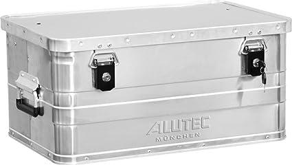 FORUM - Caja Aluminio B 47 550X350X245Mm Alutec