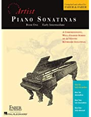 Piano Sonatinas - Book One: Developing Artist Original Keyboard Classics