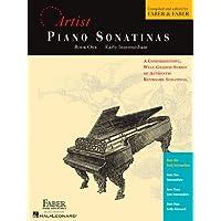 Artist Piano Sonatinas, Book One, Early Intermediate