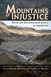 img - for Mountains of Injustice: Social and Environmental Justice in Appalachia book / textbook / text book