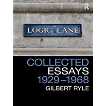 Collected Essays 1929 - 1968: Collected Papers Volume 2