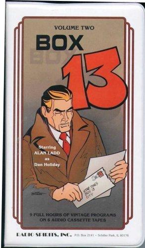 Box Thirteen, Vol. 2 (Vintage Radio Programs) (1999-05-04)