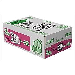 【ドリンクの新商品】伊藤園 おーいお茶 緑茶  となりのおにぎり君 デザインダンボール 280ml×24本