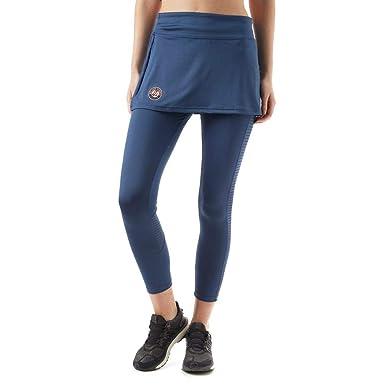Adidas Jupe Leggin Femme Roland Garros Indigo PE 2018  Amazon.fr  Vêtements  et accessoires c3c85204621