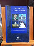 img - for Irish Legal System book / textbook / text book