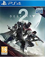 Destiny 2 [Playstation 4]