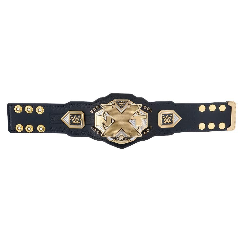 WWE NXT Championship 2018 Mini Replica Title Belt