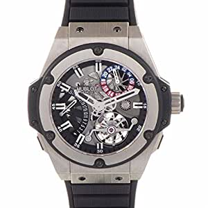 Hublot Hublot mechanical-hand-wind mens Watch 706.ZX.1170.RX (Certified Pre-owned)