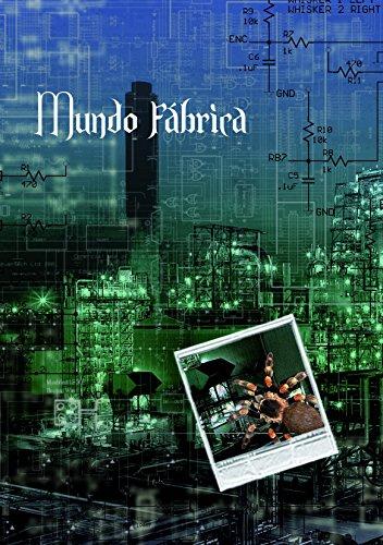 Mundofábrica: Pergaminos del Concilio (Spanish Edition)