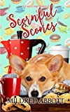 Scornful Scones (Cozy Corgi Mysteries) by  Mildred Abbott in stock, buy online here