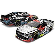 Lionel Racing Kasey Kahne #5 Great Clips 2016 Chevy SS NASCAR 1:24 Scale Diecast Car