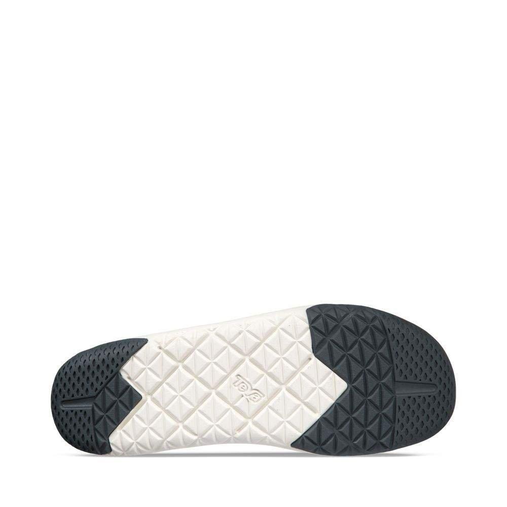 Teva - Men's Terra-Float Travel Knit - Black/Grey W - 7 B071GYKPC3 10 W Black/Grey US|Navy cd830f