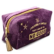 Harry Potter Gifts Make Up Bags for Women Toiletry Bag Hogwarts Travel Accessories